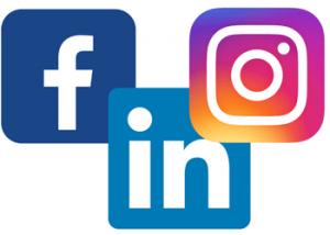 Social Media Kristel Clear